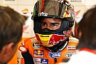 "Marquez admits he ""won't be at 100 percent"" in Japan"