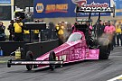 Antron Brown surging towards second title