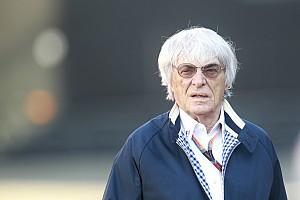 Экклстоун: Формула 1 сменит владельца в этом году