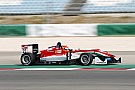 Prema takes over Lazarus GP2's entry