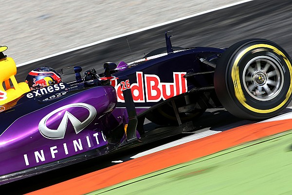 F1 strong enough to withstand Red Bull loss - Wolff