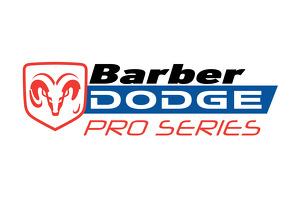 SBRS: Barber statement on Pro Series hiatus