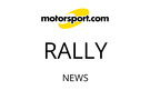 Rallye International de Charlevoix second leg report