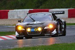24H Nürburgring 2011 - 2nd Qualifying