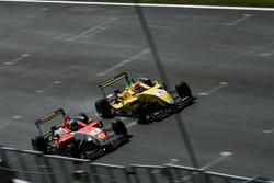 Lucas Foresti & Felipe Nasr