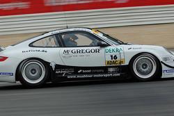 Bleekemolen / van der Laar, ADAC GT Masters Nürburgring 2008