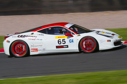 Oulton Park Test Day