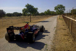 Red Bull Racing in Austin Texas USA