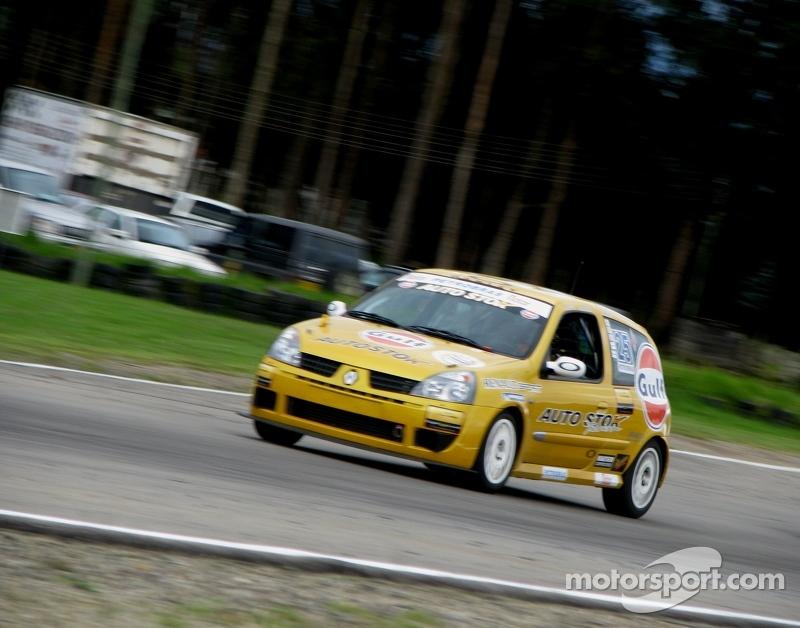Clio Sport