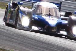 Peugeot LMP