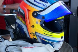 Driver Helmet