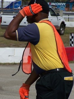 Directing Paddock Traffic