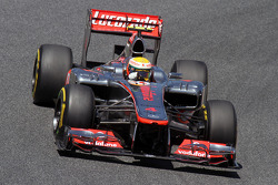 F1 Barca 2012