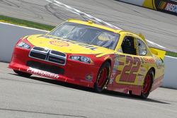 Kurt Busch/Shell Pennzoil Dodge