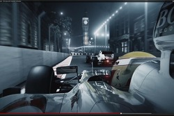 London GP CGI Video