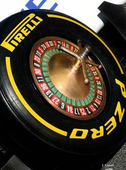 Pirelli Roulette