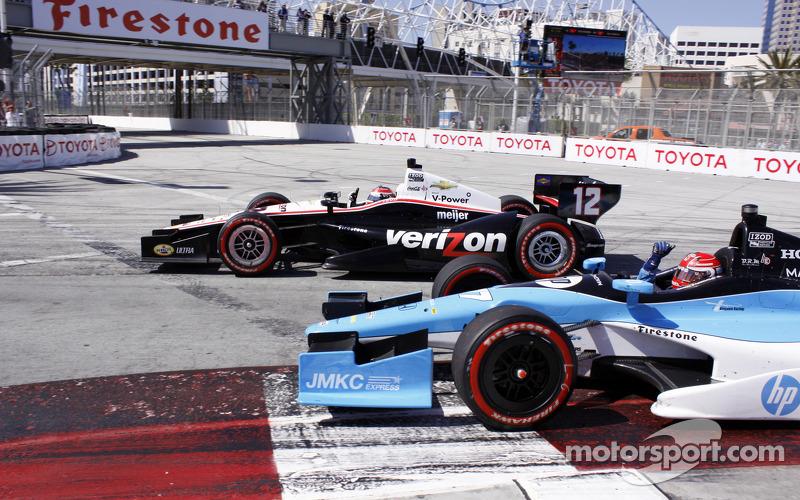 IndyCar Long Beach 2012