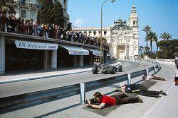 Monaco GP 1969