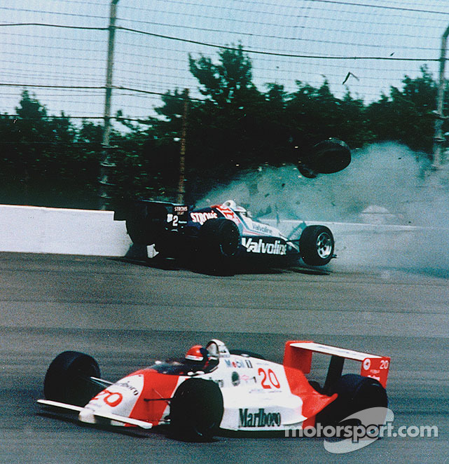 Indy 500 1989