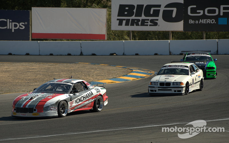 2012 United States Touring Car Championship