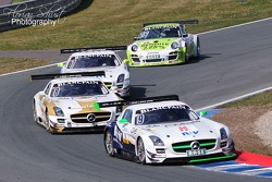 ADAC GT Masters Oschersleben 2012