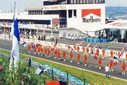 Hun F1. Gp 1999' Arch. (Sz.K. photos)