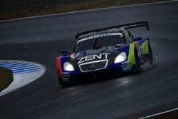 MOTEGI GT 250Km RACE GT 500 WINNER
