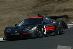 Super GT NSX