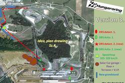 My idea, plan Hungaroring (Sz.K.)