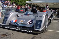 5 Cadillac Nothstar 3977T E Bernard - E Collard - M Goossens