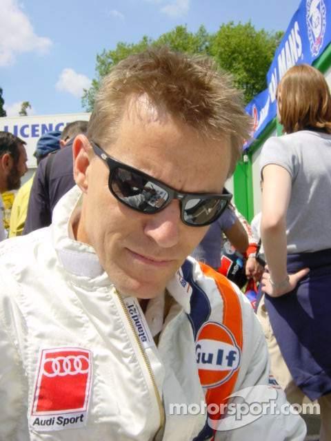 Stephan Johansson