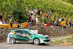 Subaru Imprenza from Symtech Racing