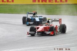 Fabio Onidi Coloni GP2Team