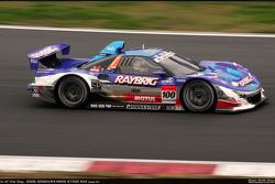 Honda/Raybrig GT500 NSX