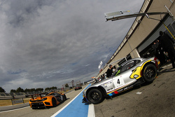 Paul Ricard Pre-Season Test