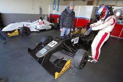 Paul Ricard Winter Series