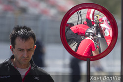 March Barcelona testing