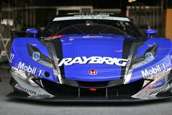 Raybrig Honda