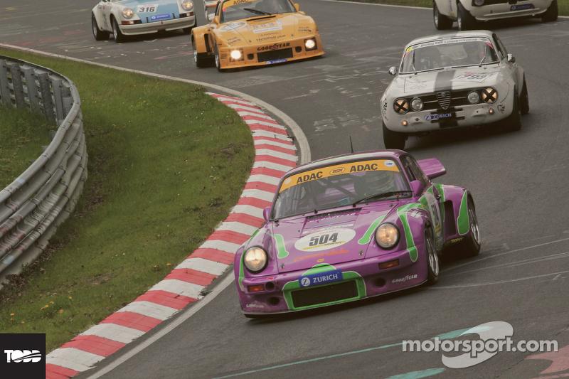 ADAC 24h-Classic Nurburgring