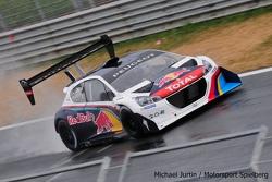 Sebatien Loeb / Red Bull Ring