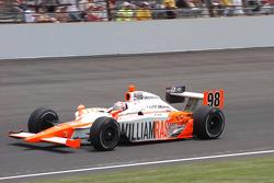 Dan Wheldon - Indy500 2011