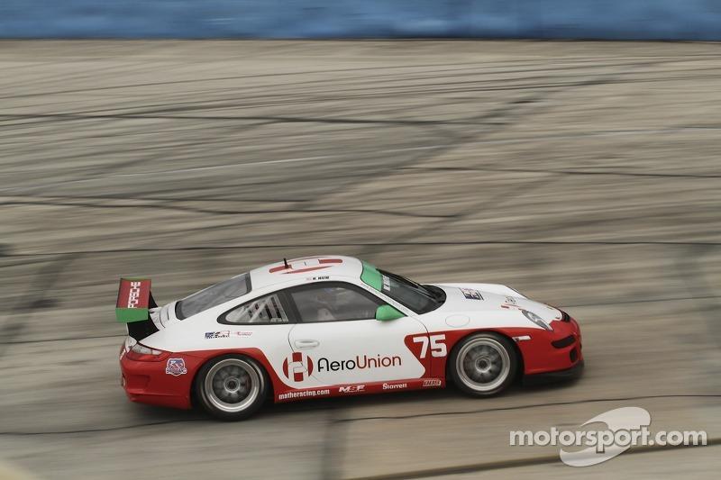 Mathe Racing: Michael Mathe #57