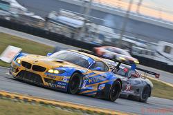 Team Turner BMW Z4