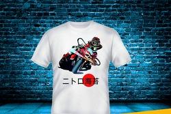 Haga shirt!r1 santander
