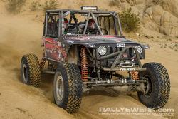 #4706 - Team Odyssey, Jim Marsden & Wayne Smith