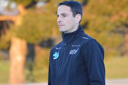 Gregoire Akcelrod (FRA) QI Racing. Formula Renault 2.0 Testing