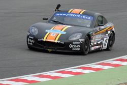 Protyre GT5 Championship