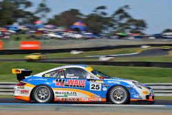 Brendan Cook/Matt Kingsley (Walz Group Porsche GT3 Cup Car)