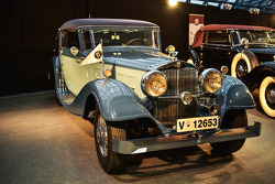 Horch Classic Car