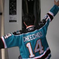 Cheechoo